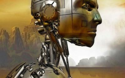 Cyborg 5