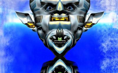 Robo Goblin