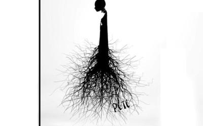 Roots Robot Black